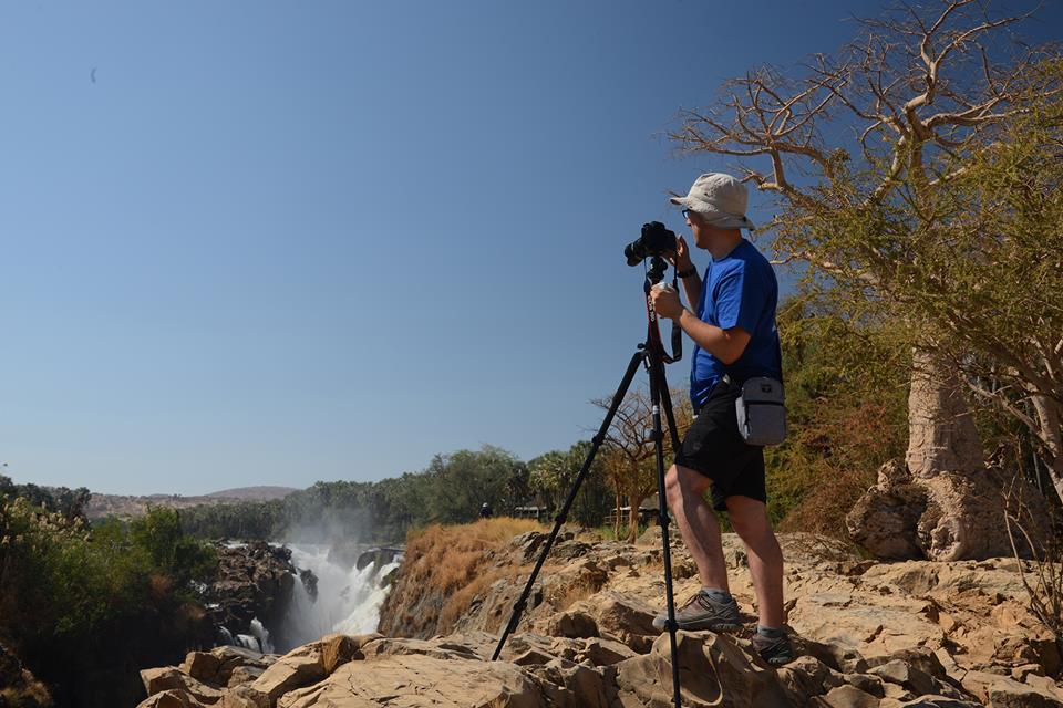 Arenas del Namib, etnias del norte y vida salvaje en Etosha