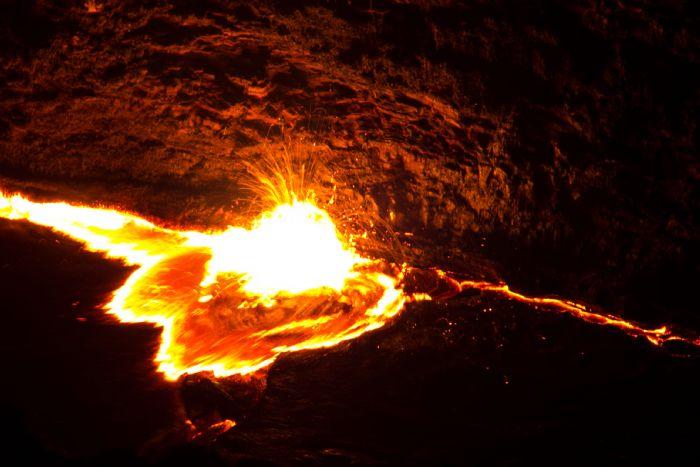 La depresión del Danakil. Ruta fotográfica. Juancho Pozuelo