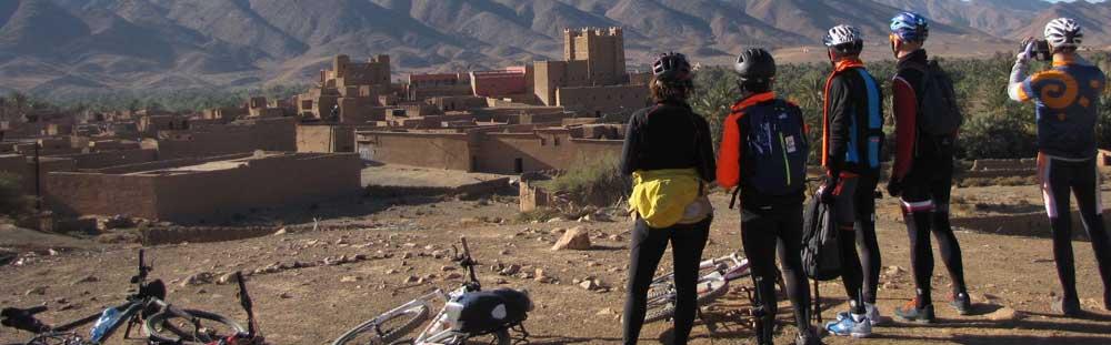 Foto Archivo Tuareg