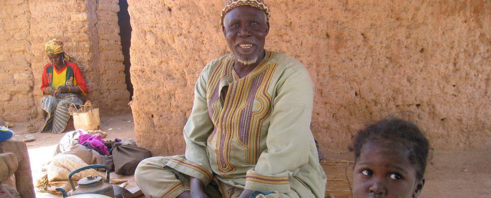 La Curva del Níger, Lobis y Senoufos